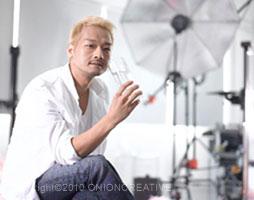 Rick Chin 星級化妝師